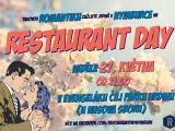 Restaurant Day v Nymburce